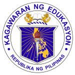 deped logo transparent