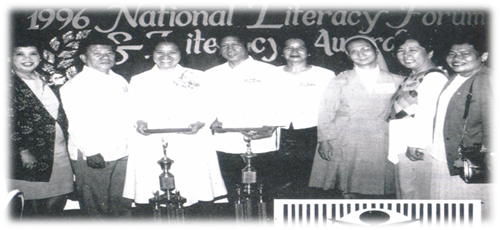 NLC AND NLA 1996