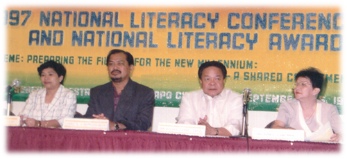 NLC AND NLA 1997
