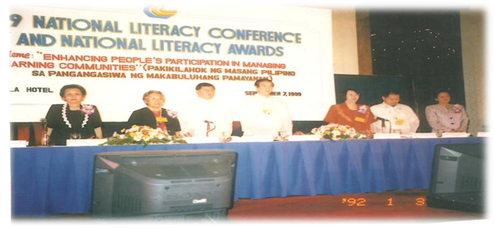 NLC AND NLA 1999