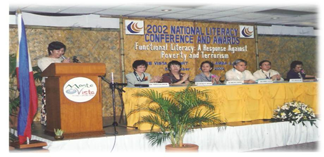 NLC AND NLA 2002