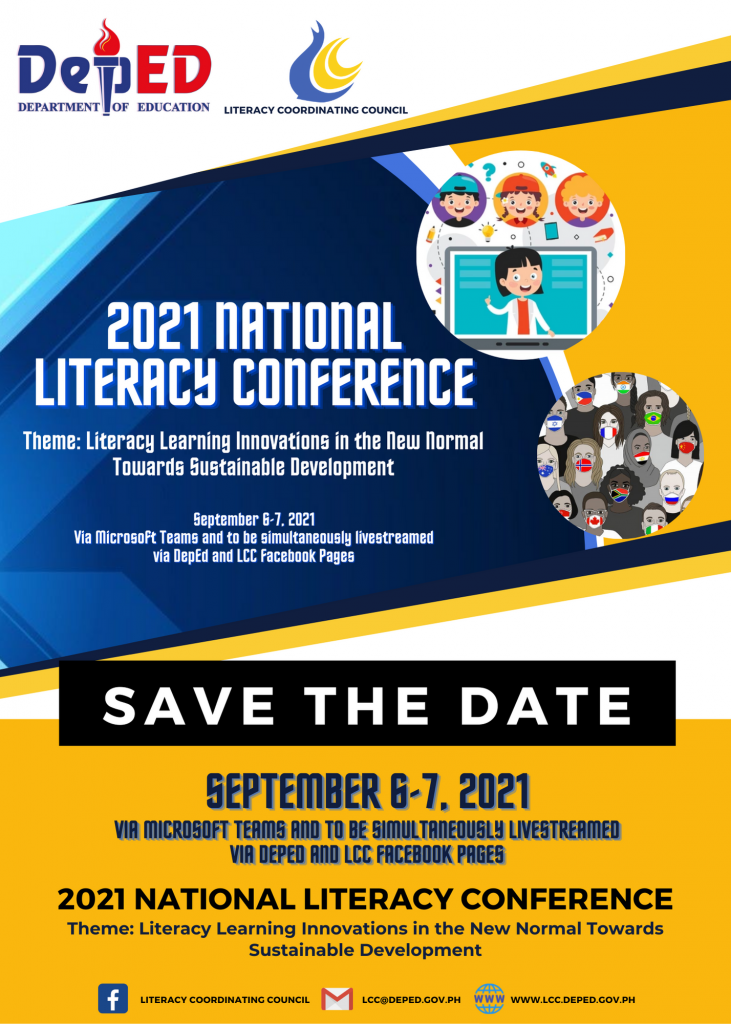 Save The Date NLC