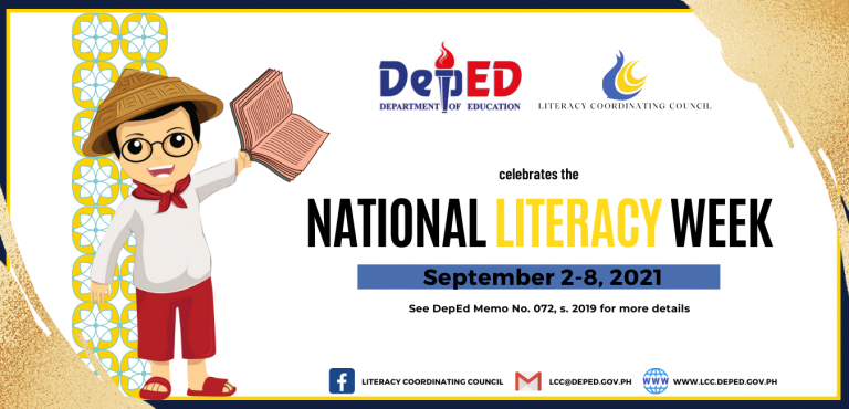 revised-National Literacy Day